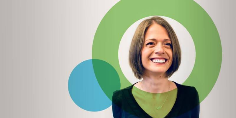 UXDI Alumni Success Stories Jenny Björkman