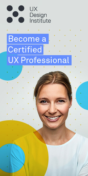 Professional Diploma in UX