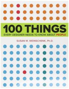 ux book - 100 things image