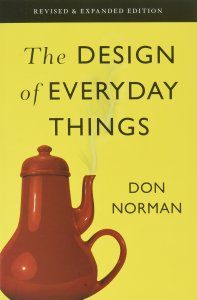 ux book - the design of everyday things image