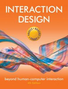 ux book - interaction design image