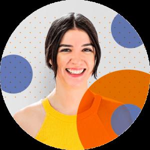 Stephanie's round image - ux career advice