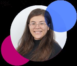 ux career advisor Jade Grainger
