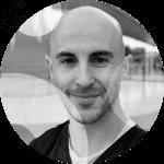 Alan Hehir round image - what is expected of junior ux designers