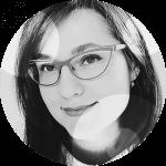 Karolina Coates round image - what is expected of junior ux designers