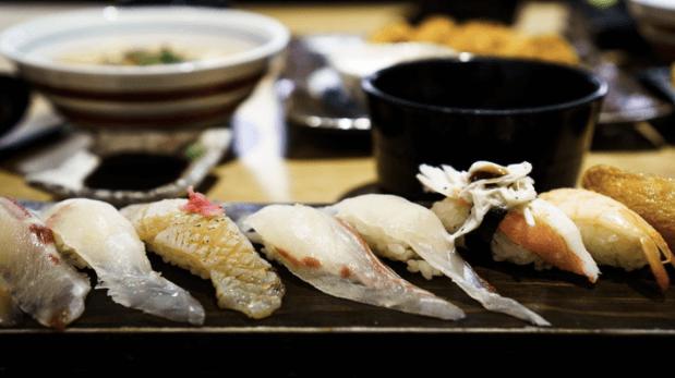Sushi-uxtraining