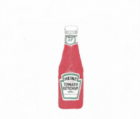 Heinz Tomato Sauce Bottle User Research Case study