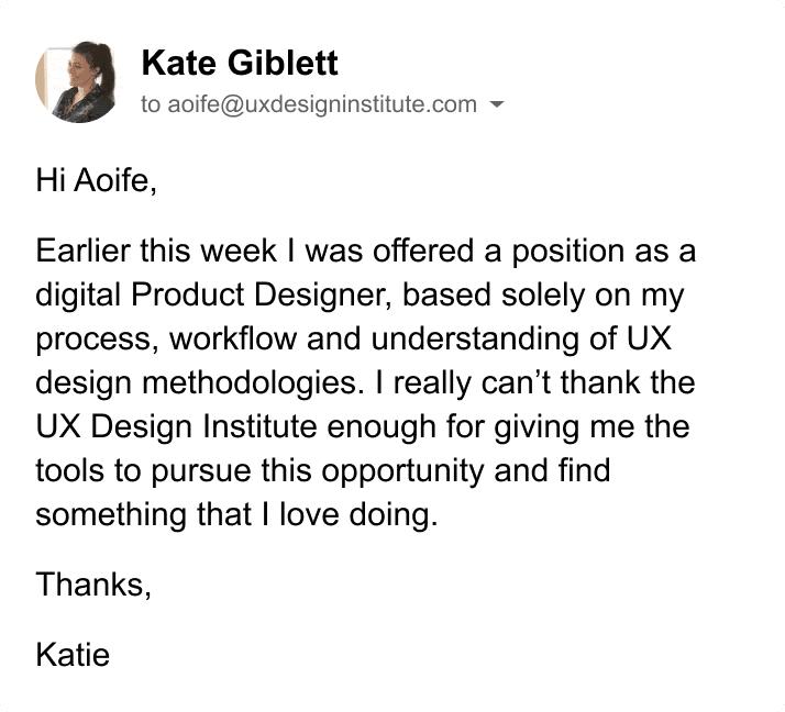 Kate Giblett